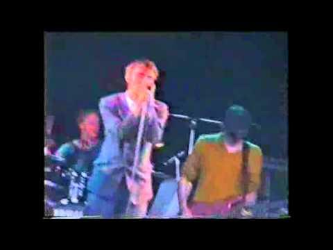 BLUR - Glastonbury 1992 June 28th - full show