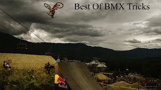 Best BMX Tricks Ever 1 [HD]