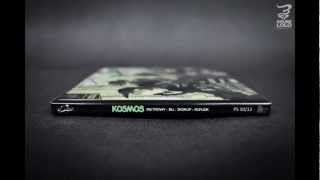 Metrowy, Bu, Skorup, Rufijok /album: Kosmos - Saksy - prod. Skorup / Bas Jan Fic- Official HQ