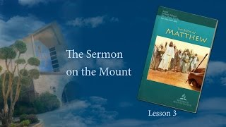 Play The Sermon on the Mount 3