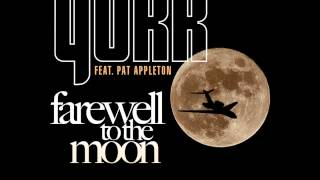 York - Farewell To The Moon