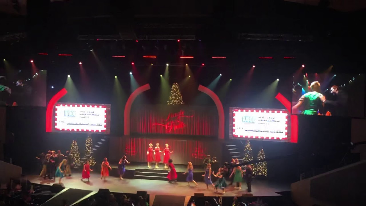 Dream City Church Celebration Of Christmas 2020 Celebration of Christmas 2018 Dream City Church   YouTube