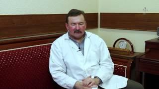 Осложнения после маммопластики. Интервью с Баулиным В.В.