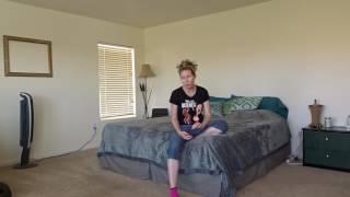 Purple Bed Nine Month Review - Las Vegas Blogger