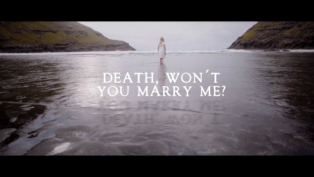 Northern Assembly - Death, won't you marry me? (Official Video)