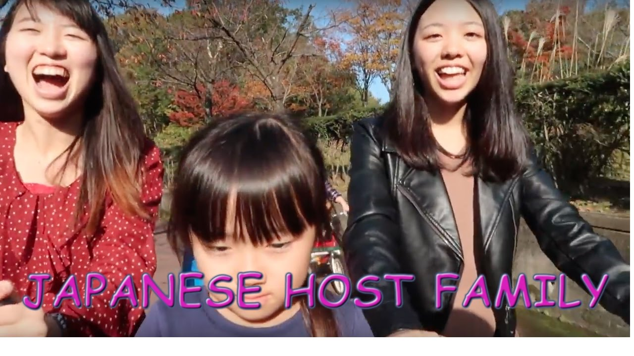 my experience of hosting a japanese exchange student Become a host family and let international students experience your culture  ef host family host an  french student exchange programmes  japanese.