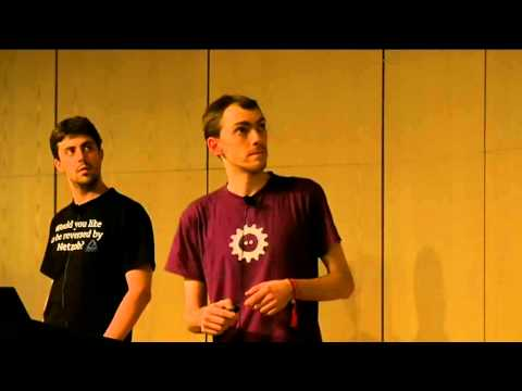 29C3: The future of protocol reversing and simulation applied on ZeroAccess botnet (EN)
