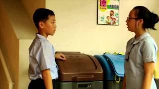 綠得開心「微電影」《環保小貼士--膠樽篇 》