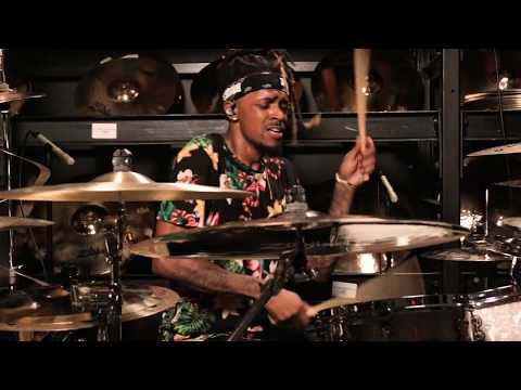 "Zildjian Performance - Devon Taylor - ""Main Event"""