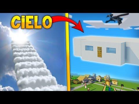 Minecraft casa diamante de 1 dolar vs casa diamante 10 for Como hacer la casa de plantas vs zombies en minecraft