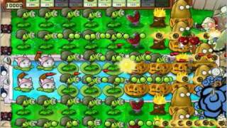 Plants vs. Zombies: Giga-Gargantuar Zombie