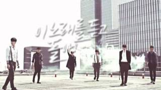 [Clean Inst] 2PM - Comeback When You Hear This Song