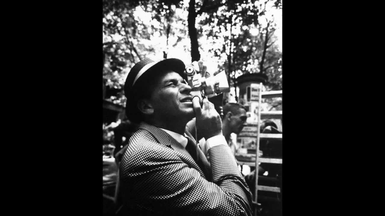 My Funny Valentine   Frank Sinatra