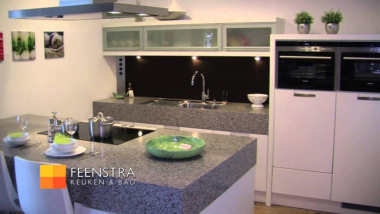 Keuken Showroom Uitverkoop : Feenstra keuken en bad showroom uitverkoop youtube