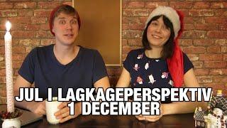 [DANISH] JUL I LAGKAGEPERSPEKTIV - 1 DECEMBER!