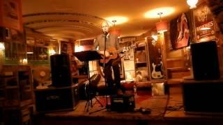 Eric Pfeil   Margaret Lee (live)