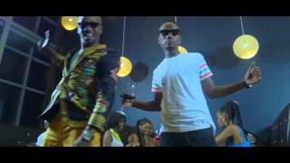 Bill Nas Ft T.I.D Ligi Ndogo Official Video