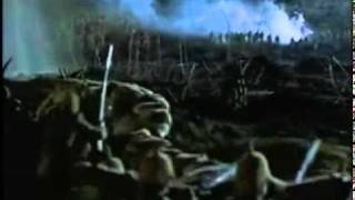 Legends of the Fall   War Scene Battle of Ypres