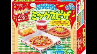 Пицца из порошка?!  / Kraсie popin cookin pizza !(Суши из порошка https://www.youtube.com/watch?v=xCrnDnc6lyE&index=1&list=TLfzkIZsnkxAE Мороженое из порошка ..., 2015-01-16T00:00:00.000Z)