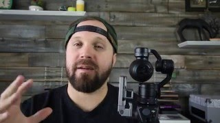what you need to know before you buy the DJI OSMO