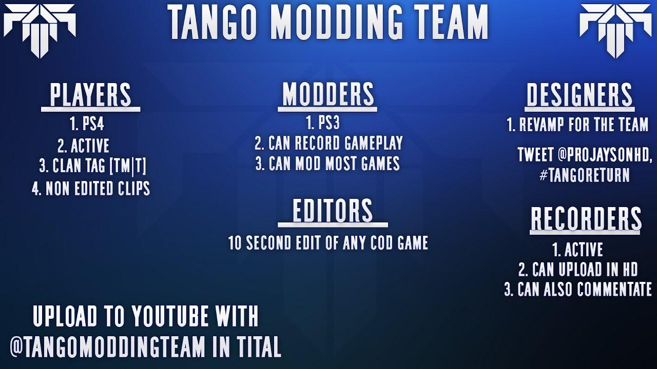 TangoRC