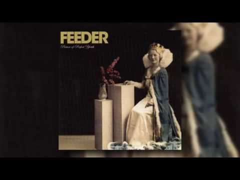 Feeder - Just a Day (Alan Moulder Mix)