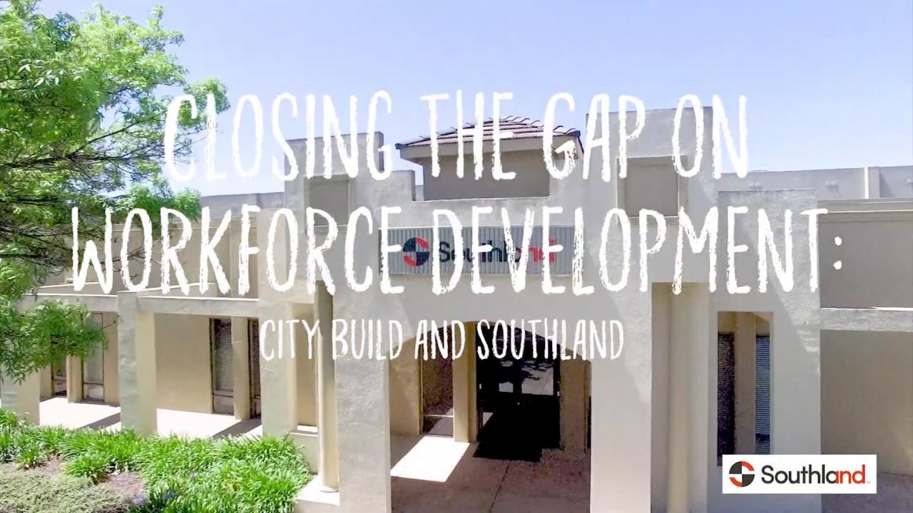 City Build_LCI_Southland