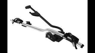 Багажник для перевозки велосипедов Thule ProRide 598