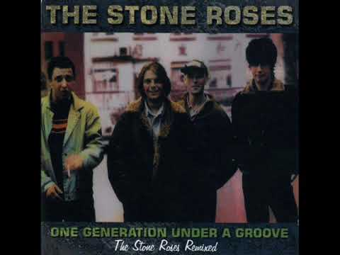 The Stone Roses - Fools Gold (All That Glitters Mix)
