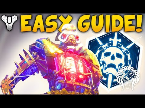 Destiny 2: SUPER EASY CALUS GUIDE! Leviathan Raid Final Boss