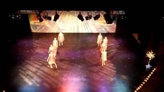 Dancin Feet Dance School 2015