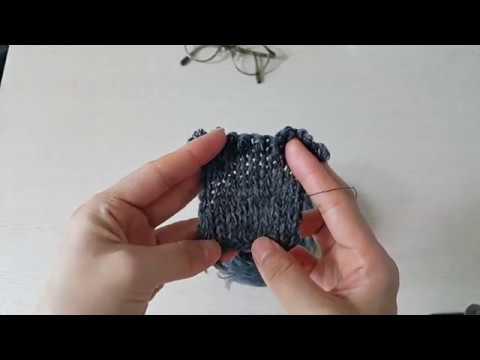 스페셜콘사 5188번-yarn no.5188