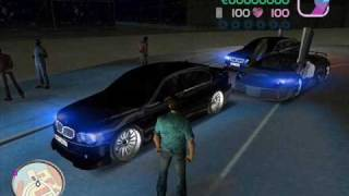 GTA Vice City Cars Mods By Oman