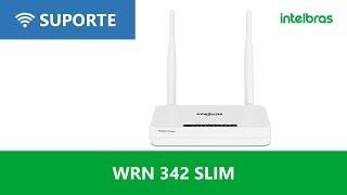 Configuração no modo access point roteadores Intelbras - i3116
