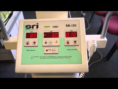 SR-130 Portable X Ray Source X Ray for Sale