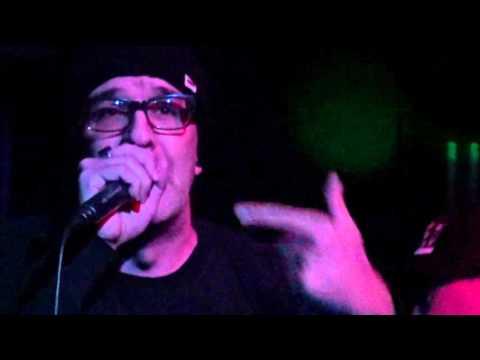 DOM Live at Back Bar San Jose