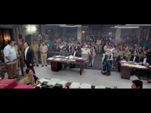 Thumbnail: Jolly llb 2 unofficial trailer full hd