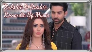 Rakshit & Drishti Romantic Background Music | Divya Drishti Serial Bgm | Tv Serial Songs.
