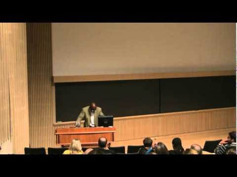 Achille Mbembe: Reading Fanon in the 21st Century - Colgate University