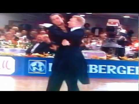 ARD World-Masters Gala 1993 Hamburg  (Schau Jens Werner / Paul Killick)