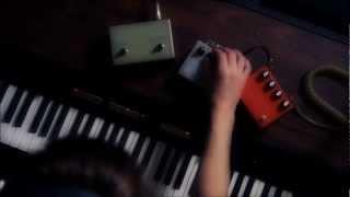 FRANCESCO LOPEZ feat. QUEEN KABUA- ALL WE NEED ( KECCO A-style remix )