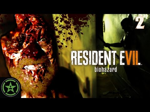 Let's Watch - Resident Evil 7: Biohazard Part 2