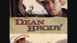 Dean Brody - Up On The Moon