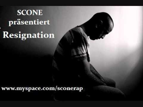 Scone - Meine erste große Liebe Depri Song Deutscher Rap Hip-Hop