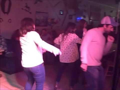 Main Street Karaoke Dance