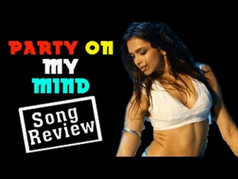 Party On My Mind - Race 2 - Official Song...