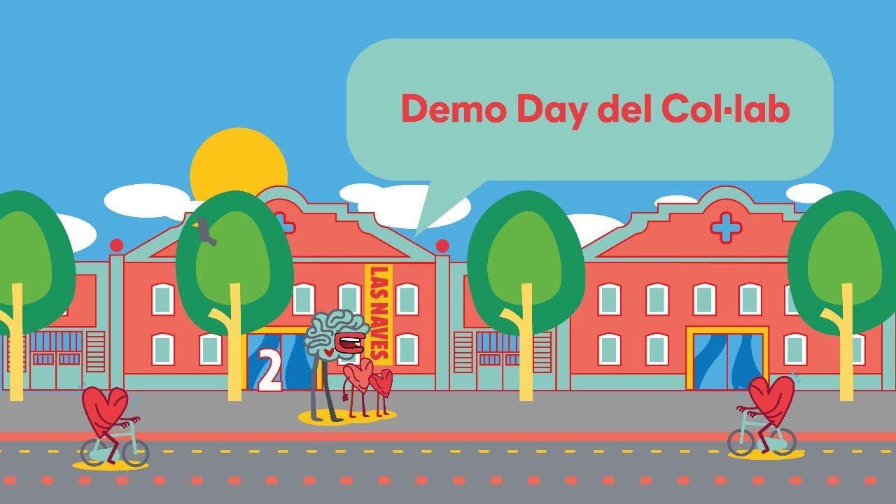 Resumen:·Demo day·
