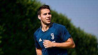 Good luck, Marko Pjaca!