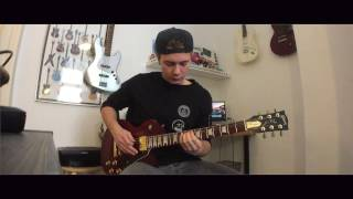 Alan Walker - Faded (Guitar Playthrough) | Leon Ramon