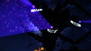MINECRAFT: STORY MODE - WITHER EPICO! #2